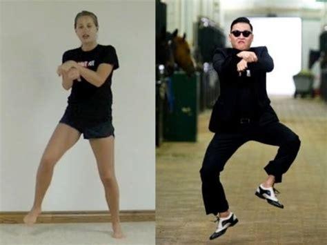 tutorial vogue dance youtube psy gangnam style dance tutorial lessonpaths
