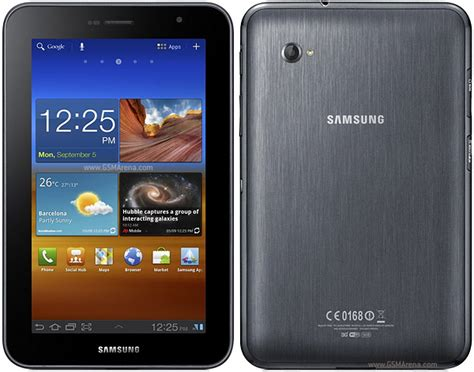 Samsung Tab 2 P6200 samsung p6200 galaxy tab 7 0 plus pictures official photos