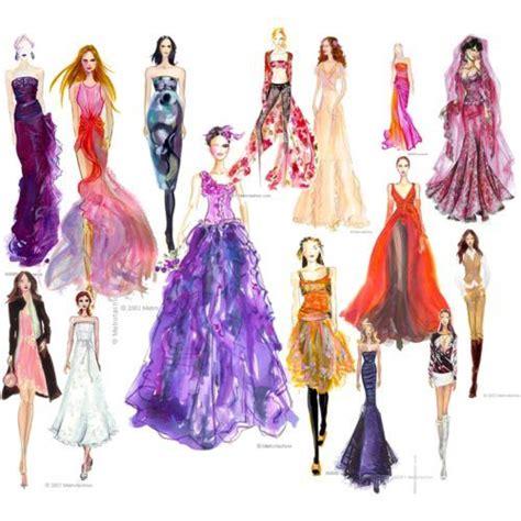 design clothes blog fashion drawing dress 98797 debajasur s blog