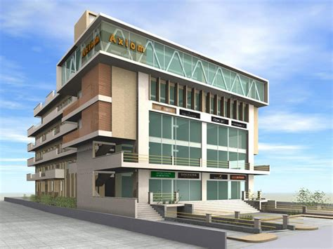 modern industrial house plans new kitchen designs in kerala commercial building elevation designs modern commercial building