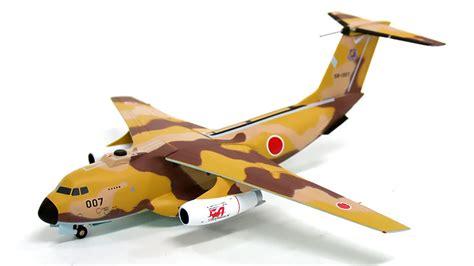 Diecast Miniatur Kawasaki C 1 Jasdf Japan Air Self Defense scale model store geminijets 1 200 g2jsd452 japan air self defense jasdf