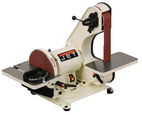 bench sander reviews 577004 jet j 41002 2 inch x42 inch 3 4hp bench belt 8