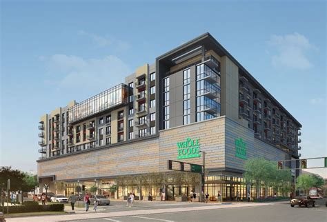 appartments near asu forum developing 286 apartments near asu project includes whole foods grocery