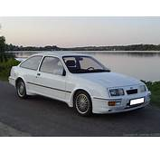 Favorite Sierra Cosworth Sapphire/3dr/RS500  PassionFord