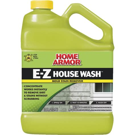 home armor e z house wash ebay