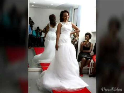 Best Bridesmaids Dresses In Kenya   Wedding