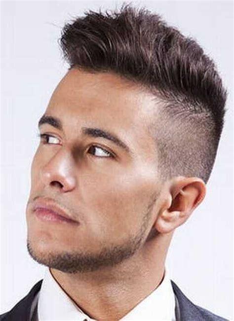 popular boys haircuts 2014 fryzury męskie