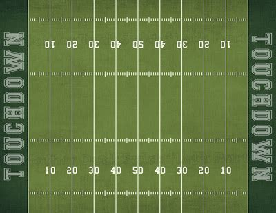 printable paper football fields video search engine at