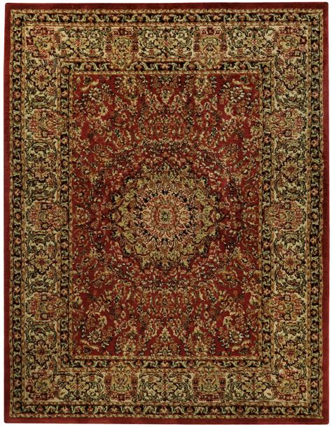 Area Rugs And Runners Maxy Home Pasha Collection P1 Anti Bacterial Area Rugs And