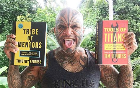 analysis of timothy ferriss s tribe of mentors by milkyway media books home loy machedo the world 1 personal branding strategist
