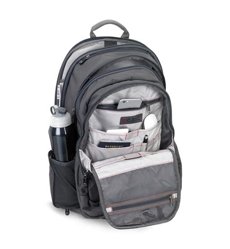 Daypack Laptop 08 Wfcloth ecbc laptop daypack ecbc lance executive backpack fastpass 174 up to 17 quot