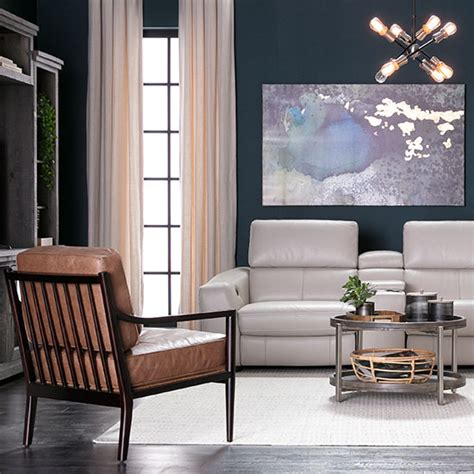 living spaces leather sofa fabric sofas couches free assembly with delivery