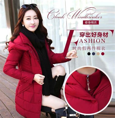Cats Hodie Jaket Wanita jaket musim dingin korea padded jacket