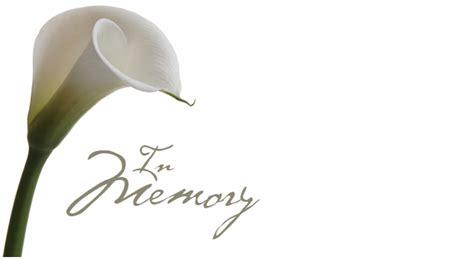 In Memory by In Memory