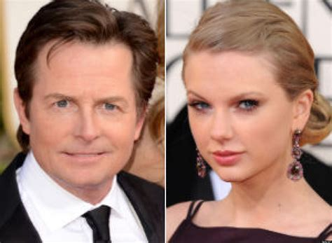 michael j fox taylor swift michael j fox does not want taylor swift to date his son