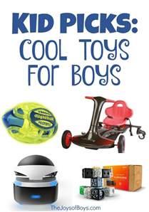 cool toys for boys boys share their top picks the joys
