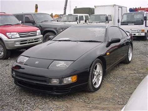 hayes auto repair manual 1994 nissan 300zx user handbook 1994 nissan 300zx photos 3 0 gasoline fr or rr automatic for sale