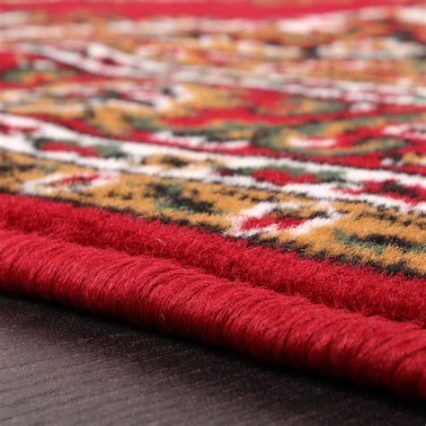teppich muster orient muster rot orientteppiche