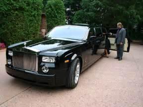 Rolls Royce Apparition Rolls Royce Phantom Black Tie Edition By Genaddi