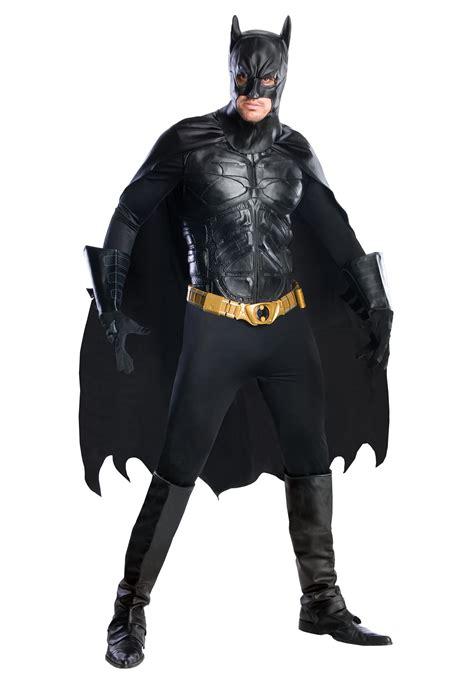 batman costume grand heritage batman costume rises costumes