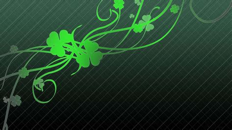 happy st patrick s day 2012 powerpoint backgrounds free