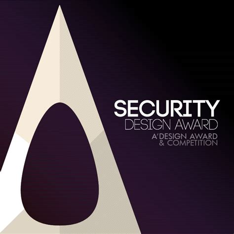design competition product a design award and competition security surveillance