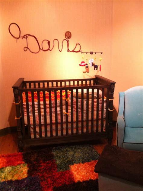 western baby nursery decor 25 best ideas about western crib on cowboy