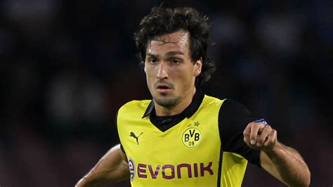 Mats Hummels News by Transfer News Germany Mats Hummels Happy To Stay At