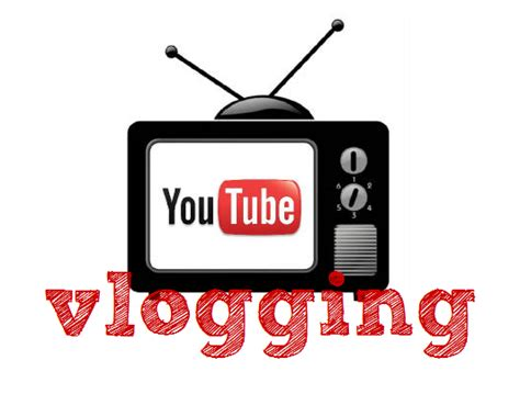 background vlogger katie j gibson thoughts on vlogging