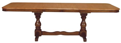 rectangular pedestal kitchen table rectangular pedestal dining table