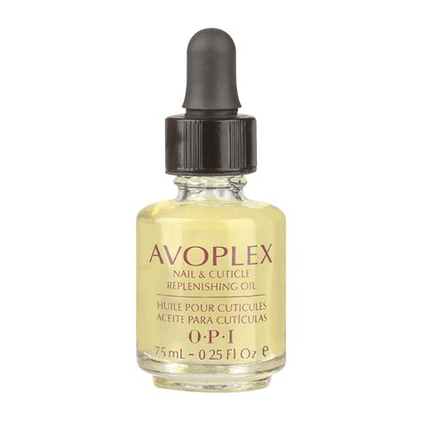 Opi Avoplex Nail Cuticle 15ml opi avoplex nail cuticle replenishing 15ml feelunique