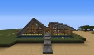 Beach House Blueprints Gallery For Gt Minecraft Beach House Blueprints