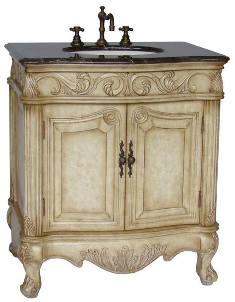 32 Inch Harrison Vanity Marble Top Vanity Bathroom