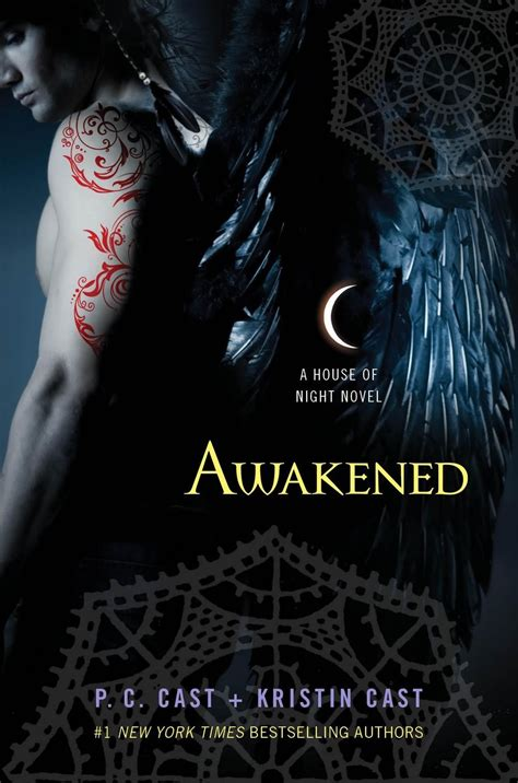 house of night novels awakened cover house of night series photo 16527201 fanpop