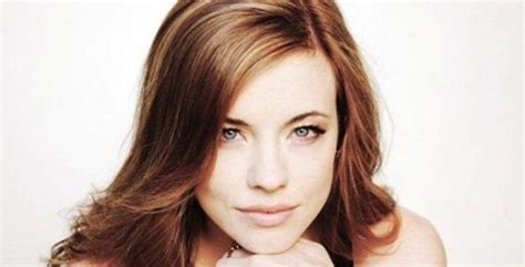 where is molly general hospital 2015 molly burnett thanks general hospital for her chance as maxie