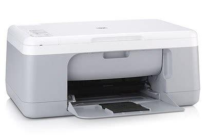 Printer Hp F2276 hp deskjet f2276 all in one driver