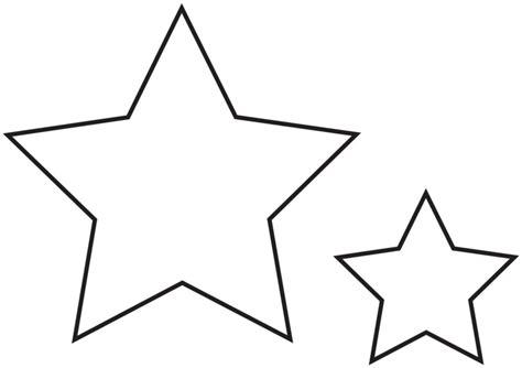 Imagenes Para Colorear Estrellas | estrella para colorear new calendar template site