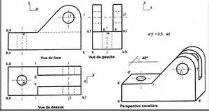 exercice de dessin technique pdf