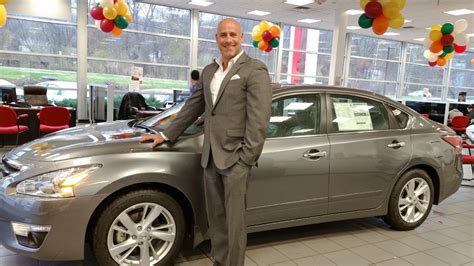 Rockland Nissan by Rockland Nissan Holds Special Customer Appreciation Month Quot