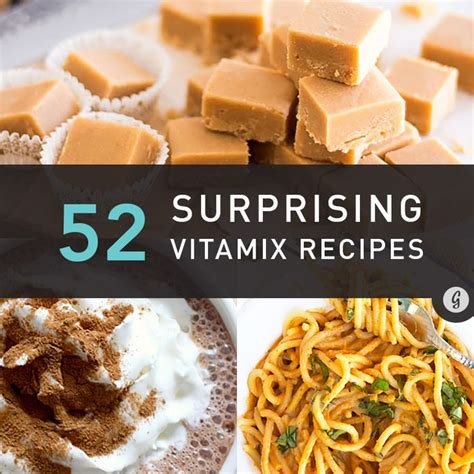 vitamix chocolate recipes 50 surprising things to make in a vitamix cashews