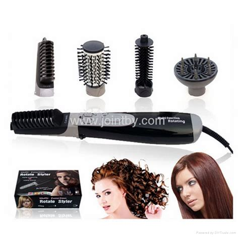 4 In One Hair Styler As Seen On Tv by Hair Rotating Styler As Seen On Tv 4 In 1 Multifunctional