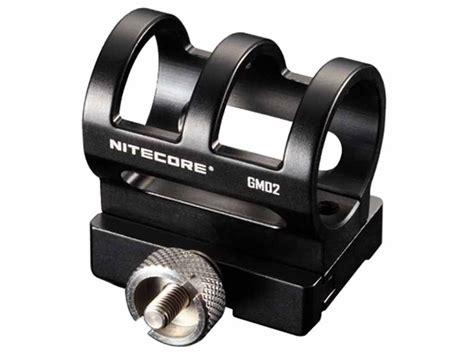Nitecore Gun Mount Gm02 Buy Cheap Nitecore Picattiny Rail Gun Mount Replicaairguns Ca