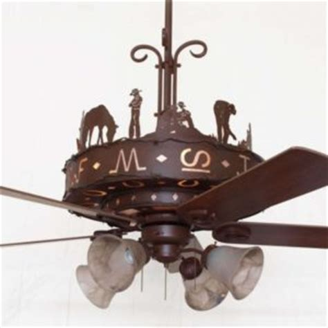 Sandia Wagon Wheel Ceiling Fan Rustic Lighting And Fans Wagon Wheel Ceiling Fan