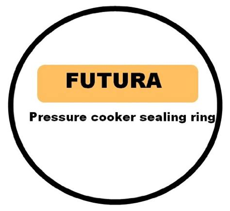 futura by hawkins f05 16 gasket sealing ring for 2 liter futura by hawkins o70 16 gasket sealing ring for 7 liter