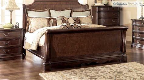camilla bedroom furniture  millennium  ashley youtube