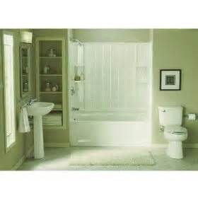 4 Ft Shower Unit Small Moments Decorating Inspirations Bathrooms