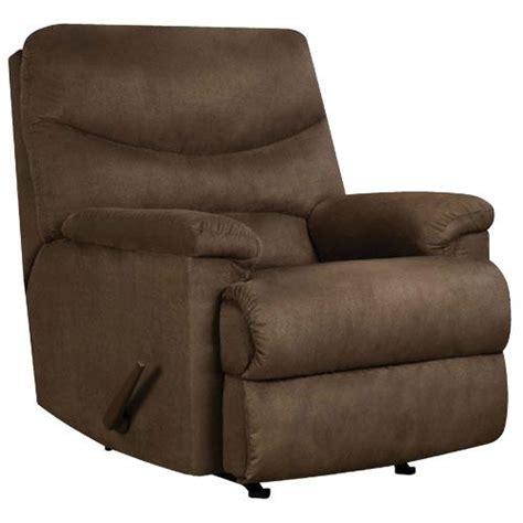 simmons recliner warranty simmons bm201 shooter recliner espresso 1 8 density