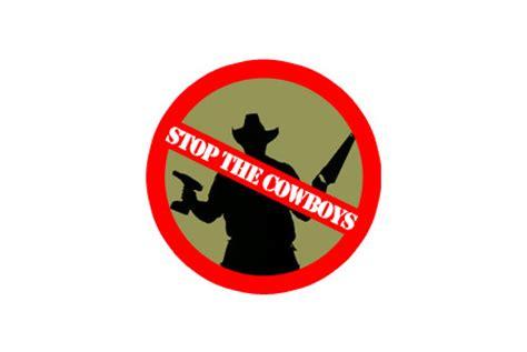5 ways to prove you re no cowboy yourtradebase