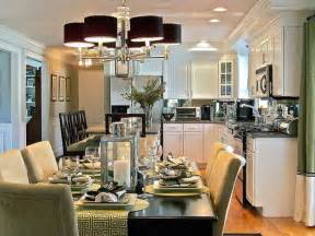 kitchen dining area ideas 25 small kitchen designs with spacious dining area and airy feel