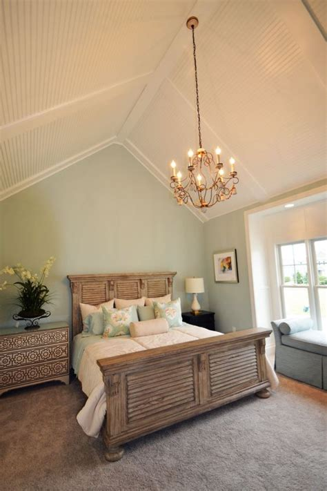 master bedroom vaulted ceiling seaside master bedroom with vaulted ceiling with low